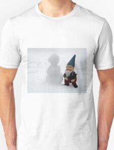 Small Friend T-Shirt