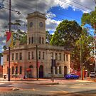 Guildford Post Office by HG. QualityPhotography