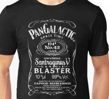 Pan Galactic Gargle Blaster - No. 42 [WHITE] Unisex T-Shirt