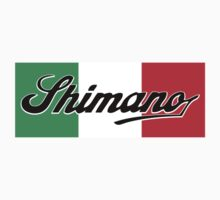 Shimano - ITALIAN COLOURS Kids Clothes