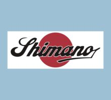 Shimano - JAPANESE colours Kids Clothes