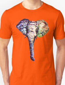 Elephantasm Unisex T-Shirt