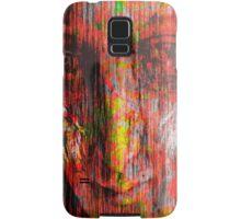 Dayglow Mary Samsung Galaxy Case/Skin
