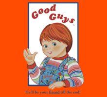 Child's Play - Good Guys - Chucky Kids Tee