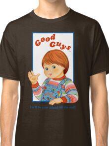 Child's Play - Good Guys - Chucky Classic T-Shirt