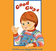 Child's Play - Good Guys - Chucky T-Shirt