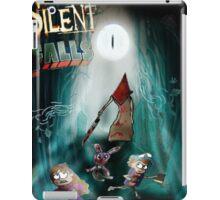 Silent Falls iPad Case/Skin