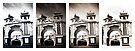 Luna Park, Multiple Personalities! by Andrew Wilson