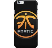 Fnatic HQ iPhone Case/Skin