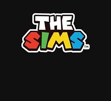 Super Sims Logo Unisex T-Shirt