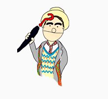 Seventh Doctor Muppet Style Unisex T-Shirt