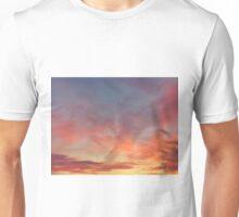 Sky Painting Unisex T-Shirt