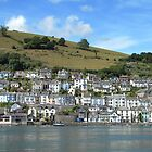 Dartmouth, Devon by ChelseaBlue
