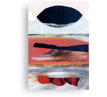 CV Canvas Print
