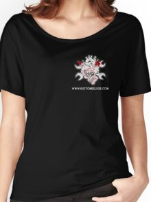 Chesty Women's Relaxed Fit T-Shirt