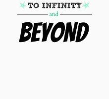 To Infinity And Beyond Men's Baseball ¾ T-Shirt