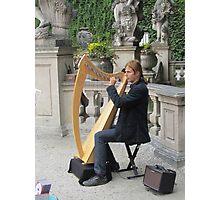 Classical Salzburg Photographic Print