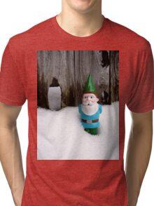 Snow Walker Sam Tri-blend T-Shirt
