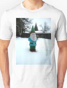 Snow Day Sam T-Shirt