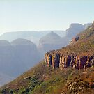 Mpumalanga Landscape by Alberto  DeJesus