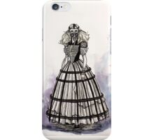 Mother Death iPhone Case/Skin