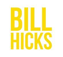 BILL HICKS Photographic Print