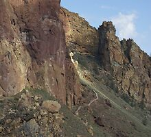 Smith Rock State Park, Oregon by Loisb
