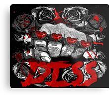 For my haters.. (with love!!!) Vol2 Metal Print