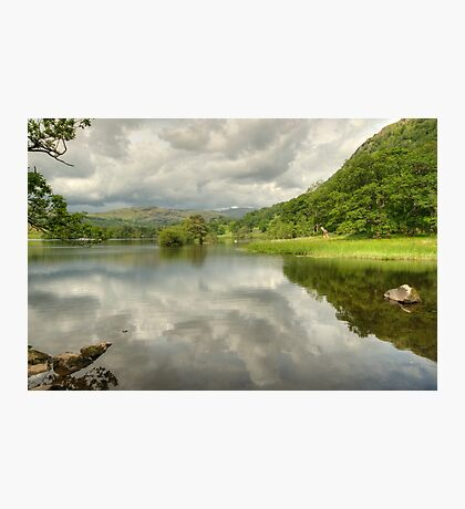 Rydal Water  II Photographic Print