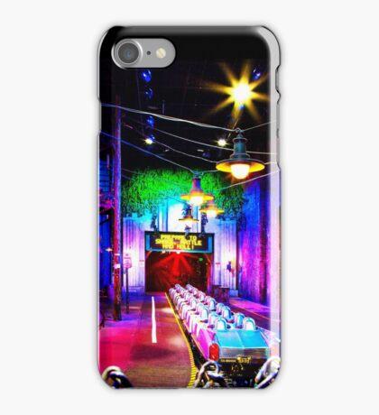 Rock 'n' Roller Coaster iPhone Case/Skin