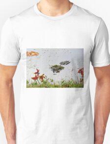 """""""Big Gator"""" Unisex T-Shirt"""