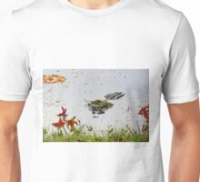 """Big Gator"" Unisex T-Shirt"