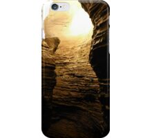 Rippled Road iPhone Case/Skin