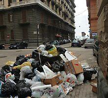 Che bella Italia !    Che bella Napoli ! by supergold