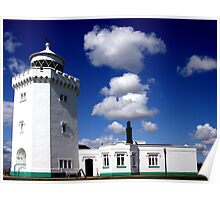 South Foreland Lighthouse Poster