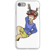 put me on your stuff iPhone Case/Skin