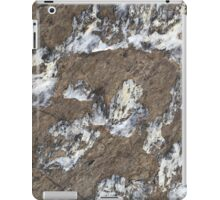Rock Surface iPad Case/Skin