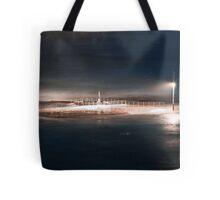 Mona Vale Ocean Pool Tote Bag