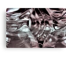 Bottled Water I... Canvas Print