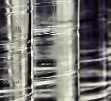 Bottled Water II... by Bob Daalder