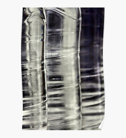 Bottled Water II... Poster