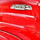 Diesel power. by Tigersoul