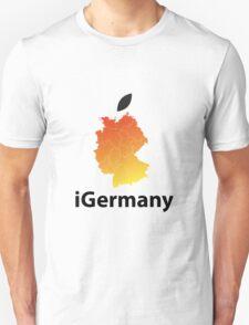 iGermany Unisex T-Shirt
