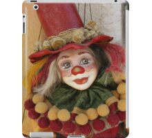...a souvenir from Greece.. iPad Case/Skin