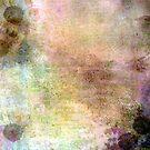 Pastel Garden by Vanessa Barklay