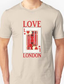 LOVE LONDON T-Shirt