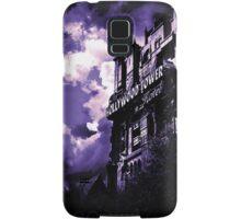 Tower of Terror Samsung Galaxy Case/Skin