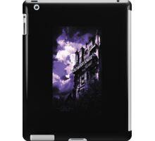 Tower of Terror iPad Case/Skin