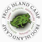 Frog Island Camp by Zehda