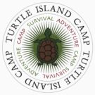 Turtle Island Camp by Zehda